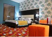 гостиница Сапар Стандарт, Шымкент